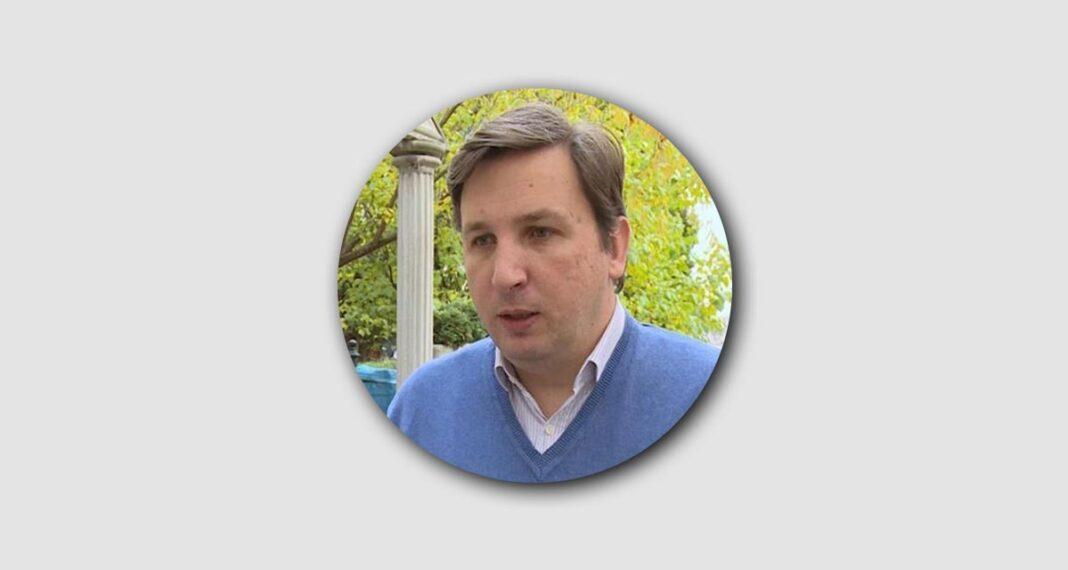 Dragan Đukanović novi predsednik Centra za spoljnu politiku