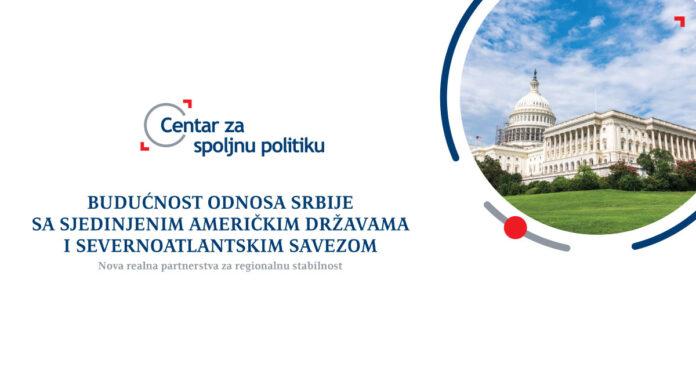 Budućnost odnosa Srbije sa SAD
