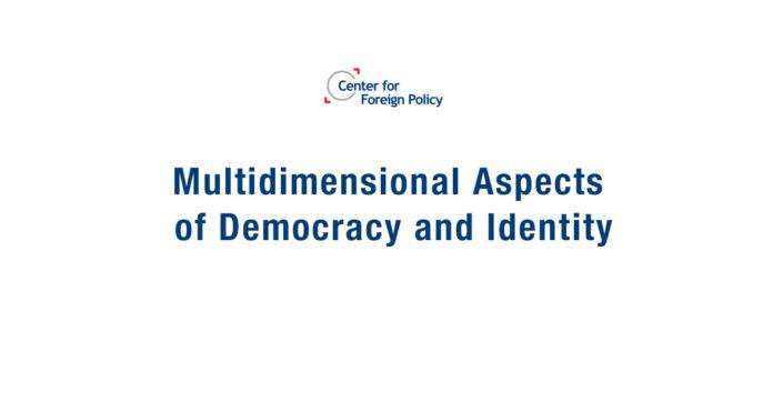 Multidimensional Aspects of Democracy